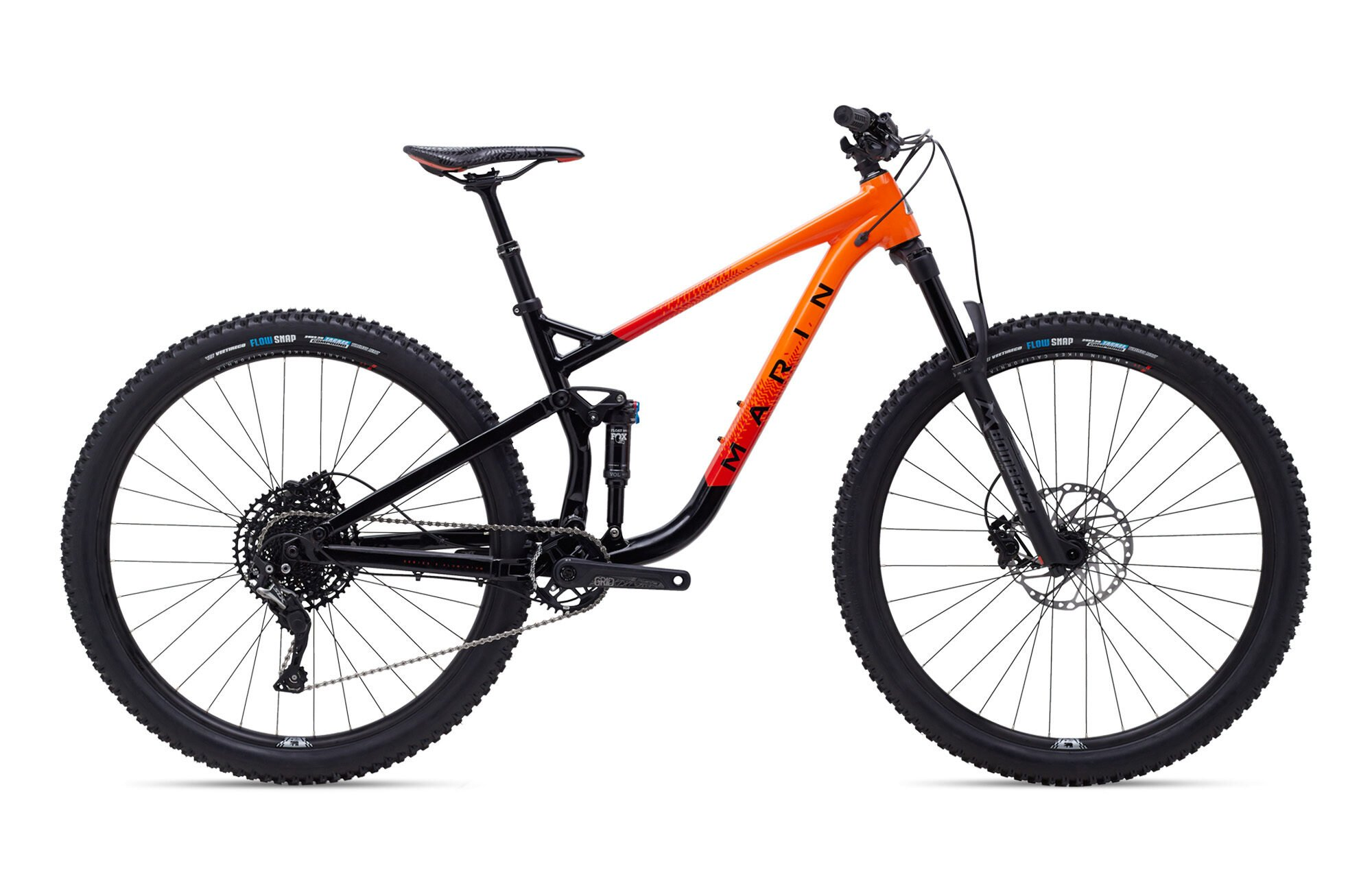 Picture of Mountain Bikes