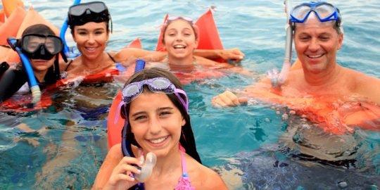 Marietas Family Vacations