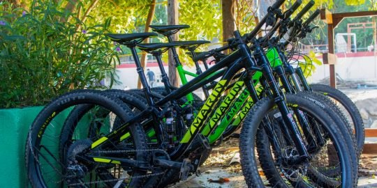 Bike Rental Sayulita