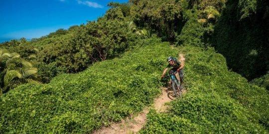 Malpaso MTB Trails