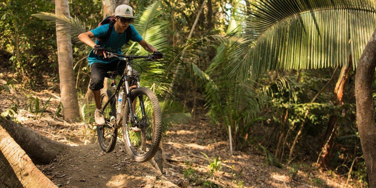 Mountain Bike Tours Sayulita Amp Punta Mita Mountain Bike