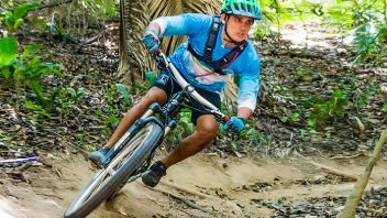 Sayulita Mountain Bike Tours