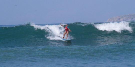Surf Lessons Punta Mita Breaks