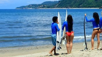 Surf Lessons Sayulita