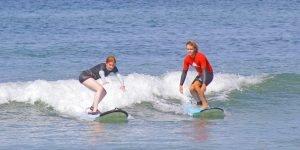 Private Surf Lessons Punta Mita