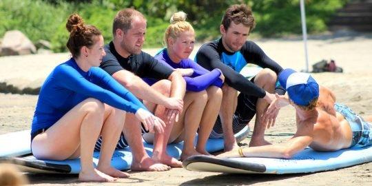 Surf Camps Sayulita Mexico