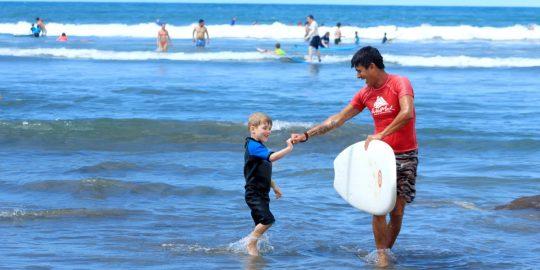 Surf Vacations Sayulita Punta Mita