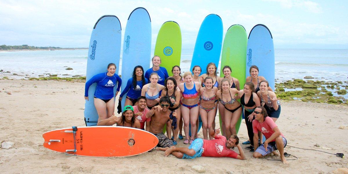 Surf Vacations Punta Mita