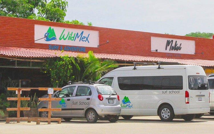Wildmex Punta Mita