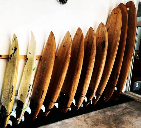 Sayulita Surfboard Rental high performance