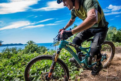 Sayulita Mountain Bike