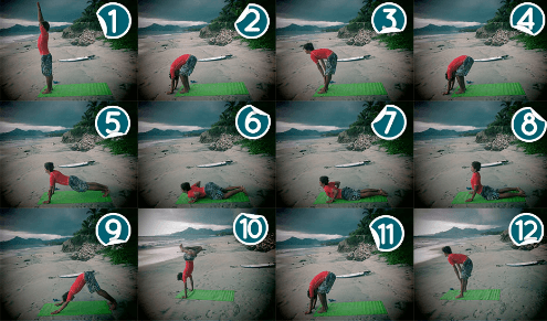 Surf Tutorial Wildmex