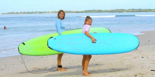 Puerto Vallarta Surf School