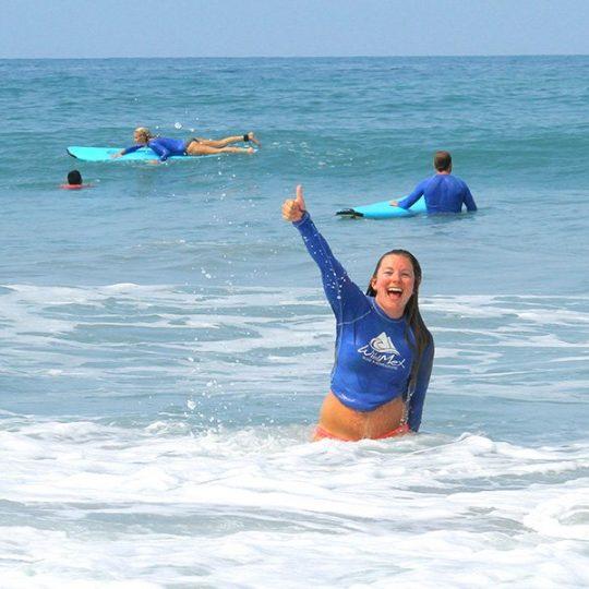 Puerto Vallarta Surf Vacations