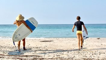 San Pancho Surf Lessons