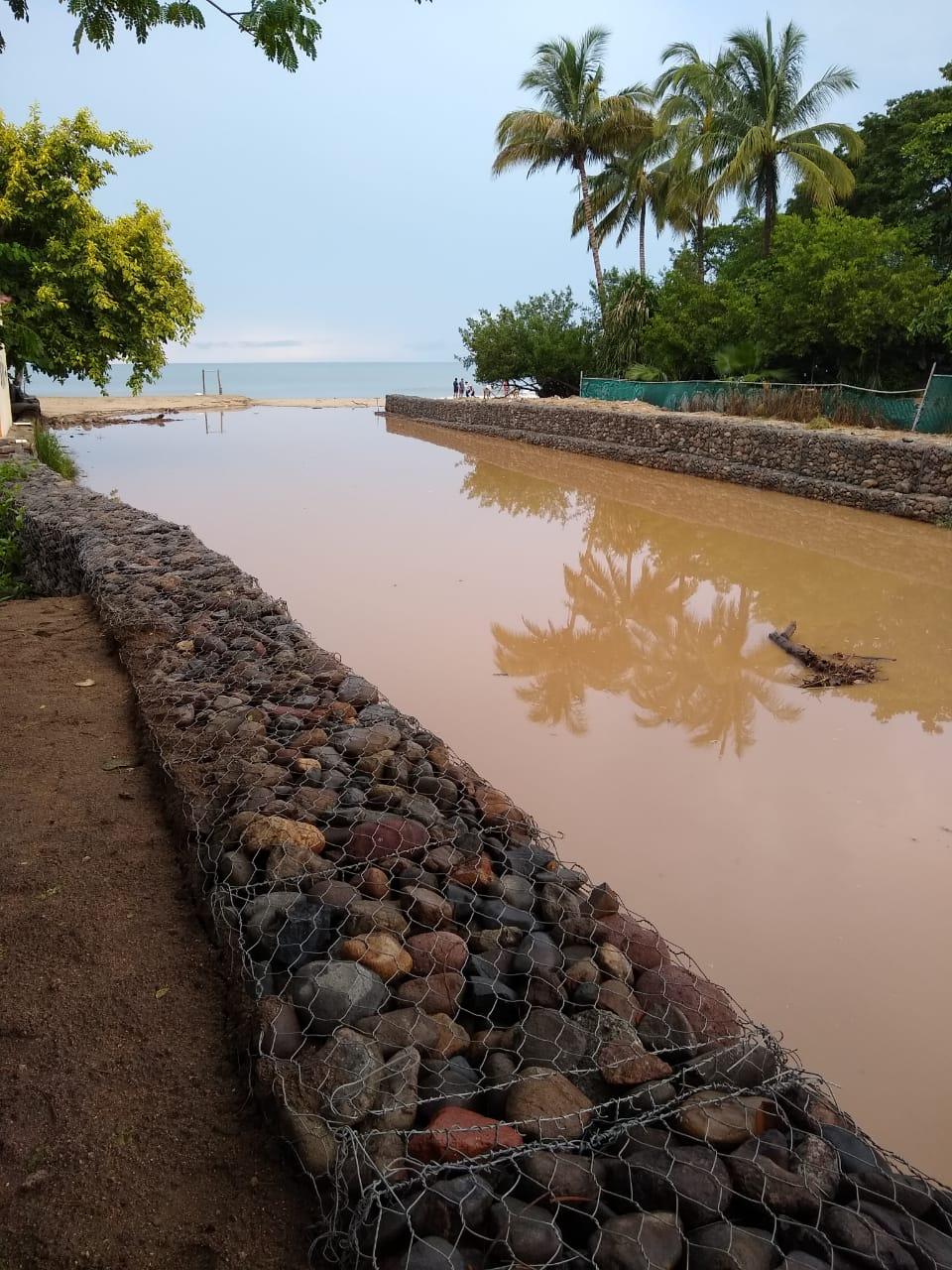 Sayulita River