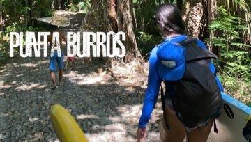 Punta Burros Surf Trip