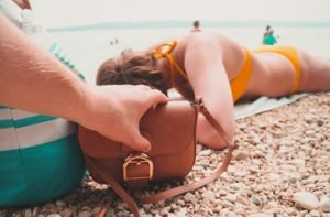 How to Keep Your Valuables Safe at the Beach.