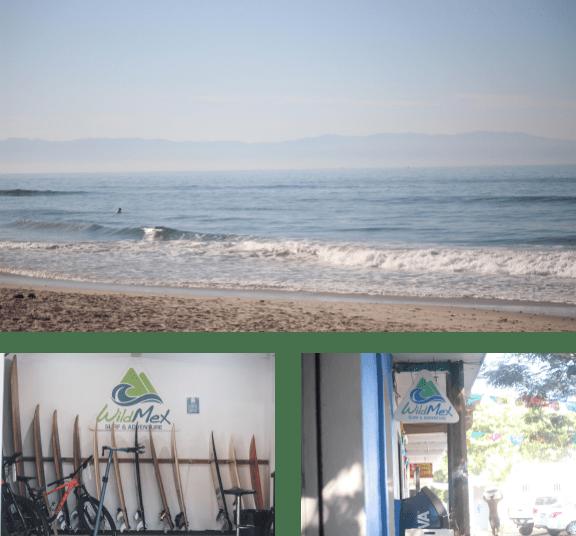 Best Time To Surf Punta Mita