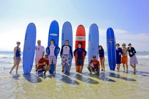 surfing at sayulita & mita