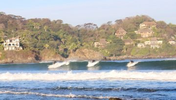Everything you need to know about Surfing in Sayulita, San Pancho and Punta de Mita