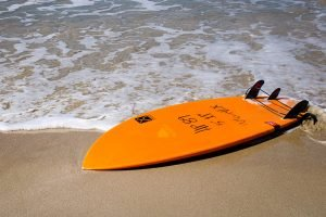 Firewire Seaside Machado 5'11