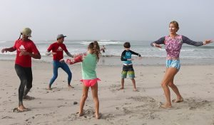 Surf Camps in Punta Mita for Families