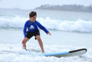 Surf Camps In Punta Mita For Kids and Families