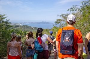 Hikes in Punta Mita to do with friends