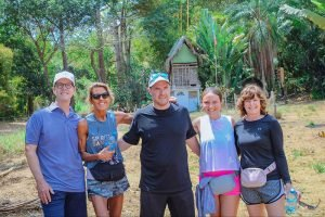 Jungle hikes in Sayulita are more than wild with Wildmex