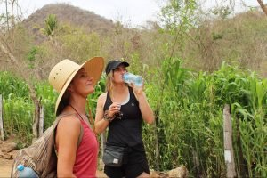 The best hikes in San Pancho are with Wildmex