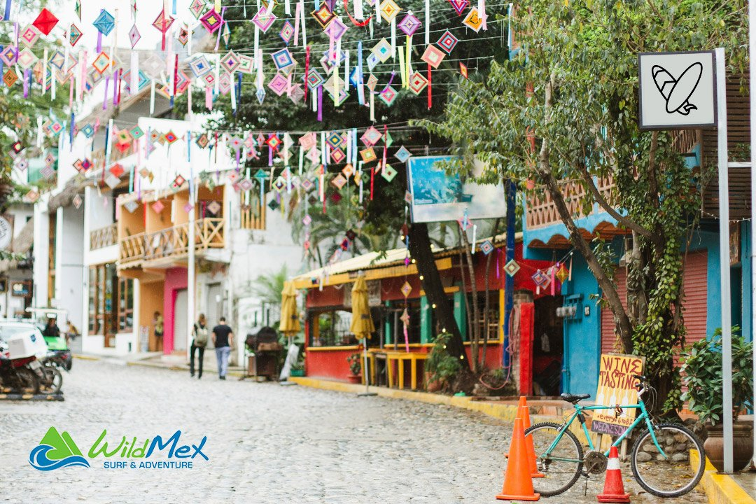 Places similar to Sayulita? Read More Here >>