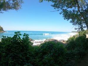 Playa Clavelinas